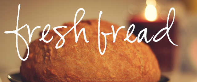 fresh-bread