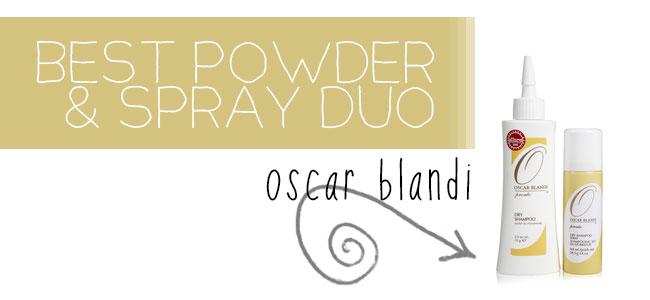 Oscar-Blandi