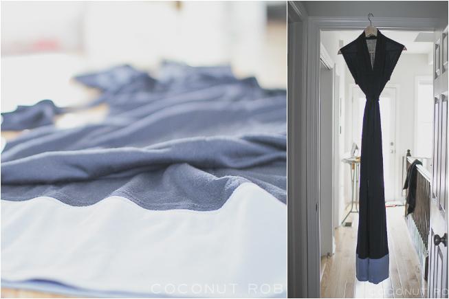 dress maxi length
