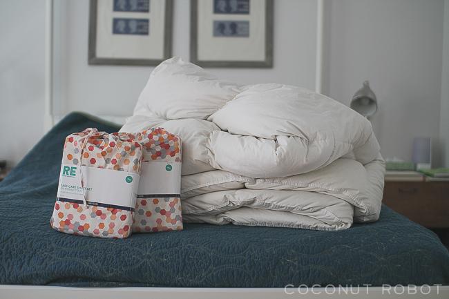 Daniel Tiger Toddler Bed Sheets
