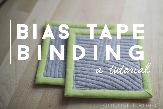 Bias Tape Binding Tutorial | Quilt 101 : bias binding for quilt - Adamdwight.com