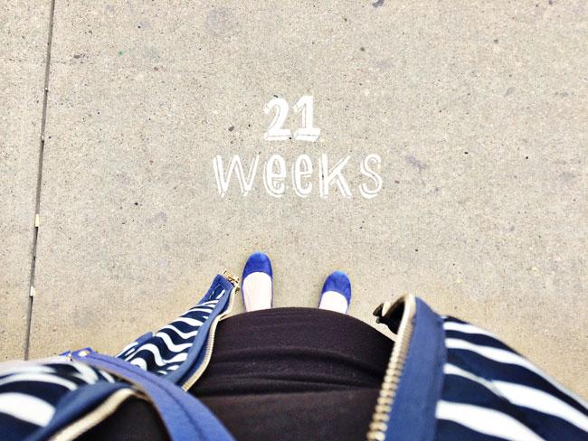 21-weeks