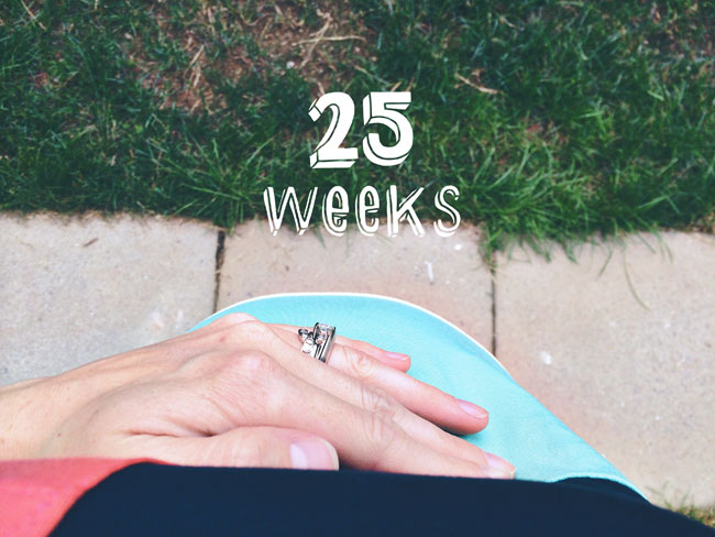 25-weeks