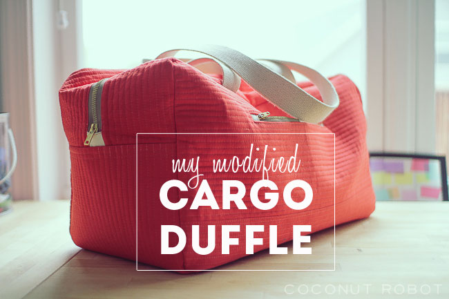 my-modified-cargo-duffle
