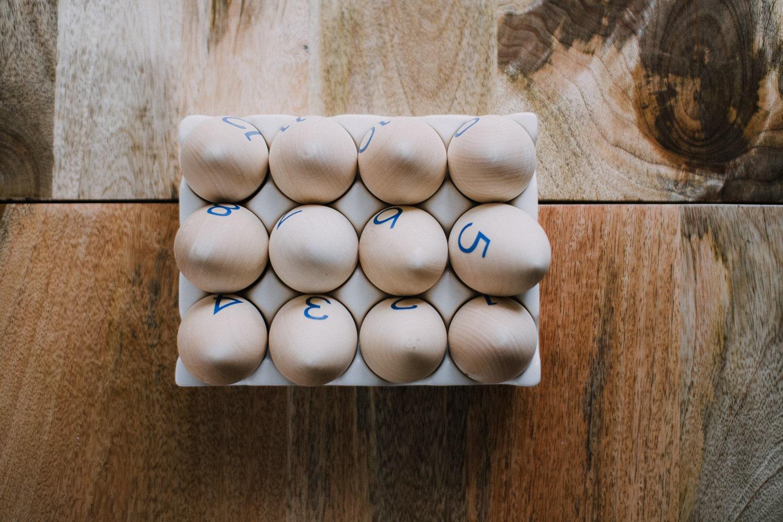 Advent Easter Eggs Resurrection Eggs